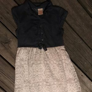 Faded glory dress